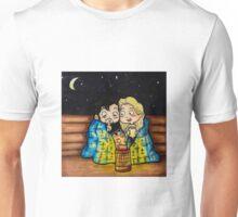 Jolly Date Nights Unisex T-Shirt