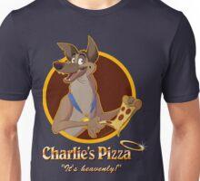 Charlie's Pizza Unisex T-Shirt