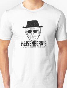 Heisenbernie Unisex T-Shirt