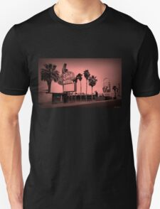 Sky Ranch Motel - Old Vegas  Unisex T-Shirt