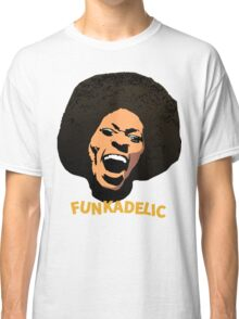 Funkadelic - Maggot Brain Classic T-Shirt