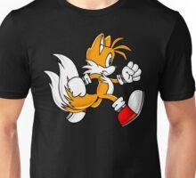 Tails the fox Unisex T-Shirt