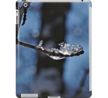 Frosted beauty iPad Case/Skin