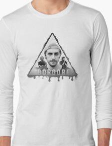 Borgore Design Long Sleeve T-Shirt