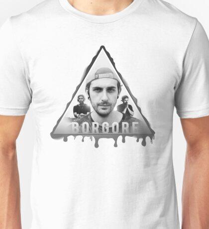 Borgore Design Unisex T-Shirt