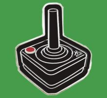 Retro Atari Kids Tee