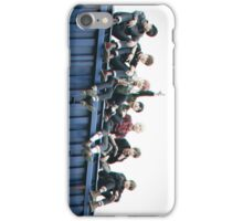 3D I NEED U BTS Bangtan Kpop iPhone/Samsung Case iPhone Case/Skin