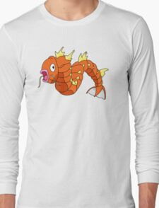 Magikarydos Long Sleeve T-Shirt