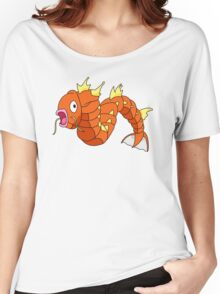 Magikarydos Women's Relaxed Fit T-Shirt