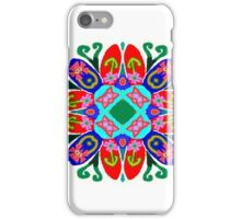 Flowering Korus iPhone Case/Skin