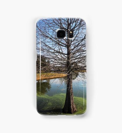Trading of the Green Samsung Galaxy Case/Skin