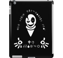 You Can't Understand Him iPad Case/Skin