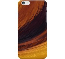 Abstract Wood iPhone Case/Skin