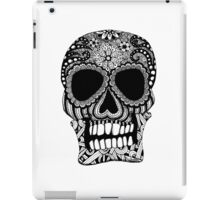 Tangled Skull iPad Case/Skin