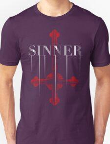SINNER Unisex T-Shirt