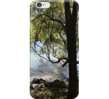Queenstown #3 iPhone Case/Skin