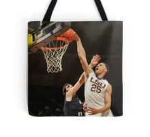Ben Simmons LSU Tigers Tote Bag
