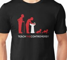 Fountain of Youth (Teach the Controversy) Unisex T-Shirt