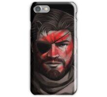 Warpaint Venom iPhone Case/Skin