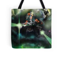 Dark Time [Digital Figure Illustration] Tote Bag