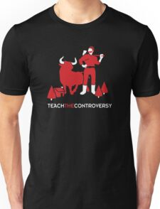 Paul Bunyan (Teach the Controversy) Unisex T-Shirt