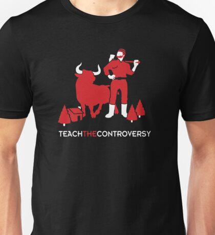 Paul Bunyan (Teach the Controversy) Unisex T-Shirt
