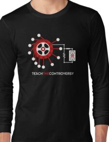 Perpetual Motion Machine (Teach the Controversy) Long Sleeve T-Shirt