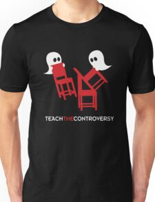 Poltergeists (Teach the Controversy) Unisex T-Shirt
