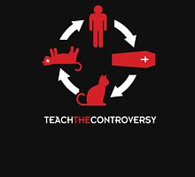 Reincarnation (Teach the Controversy) Unisex T-Shirt