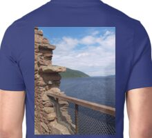 Gazing on the Ness Unisex T-Shirt