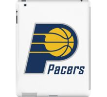 Indiana Pacers iPad Case/Skin