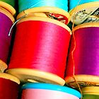 Thread Fest by Monjii