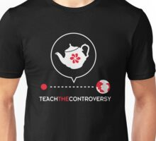 Russell's Teapot (Teach the Controversy) Unisex T-Shirt