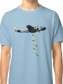 Banana Underground - Bombs Classic T-Shirt