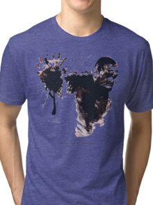 Jonah Lomu Tri-blend T-Shirt