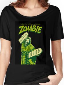 Zombie Moses Women's Relaxed Fit T-Shirt