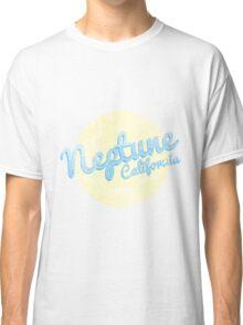 Neptune cAli Classic T-Shirt
