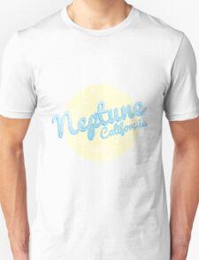 Neptune cAli Unisex T-Shirt