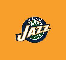 Utah Jazz Unisex T-Shirt