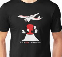 Xenu Airlines (Teach the Controversy) Unisex T-Shirt