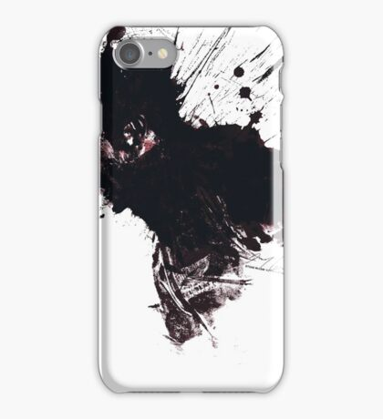 Richie McCaw iPhone Case/Skin