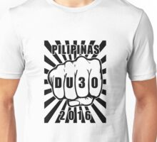 DUTERTEv96 Unisex T-Shirt