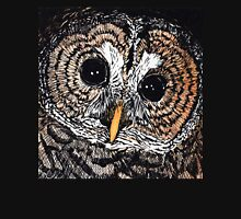 Barred Owl Unisex T-Shirt