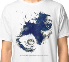 Tana Umaga Classic T-Shirt