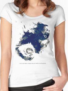 Tana Umaga Women's Fitted Scoop T-Shirt