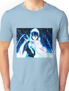 Rukia Kuchiki Unisex T-Shirt