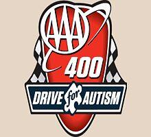 drive for autism Unisex T-Shirt