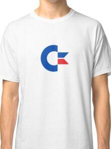 Commodore's C= chicken head logo Classic T-Shirt