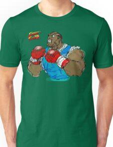 Streetfighter Balrog T-Shirt
