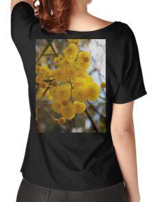 Wattle in Baldivis Women's Relaxed Fit T-Shirt